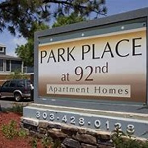 Park Place at 92nd