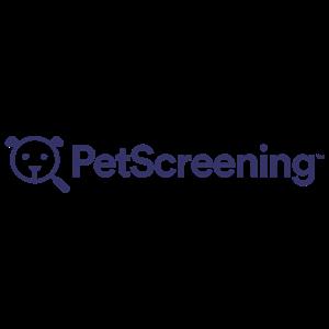 Pet Screening