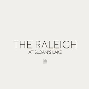 The Raleigh at Sloan's Lake
