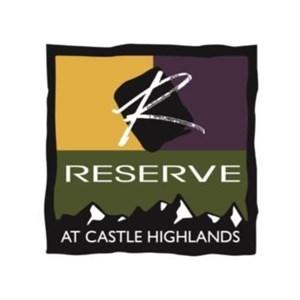 Reserve at Castle Highlands