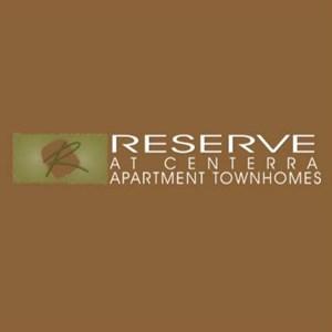 Reserve at Centerra