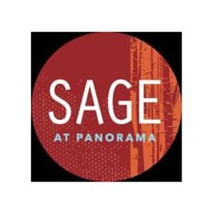 Sage at Panorama