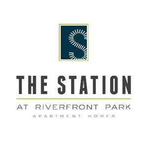 Station at Riverfront Park Apartments