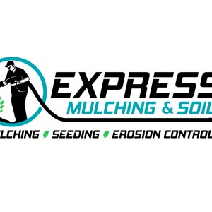 Express Mulching & Soil LLC