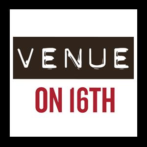 Venue on 16th