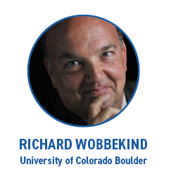 Richard Wobbekind