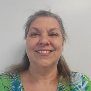 Gina Wakefield
