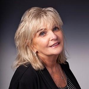 Sheila Gilbertson