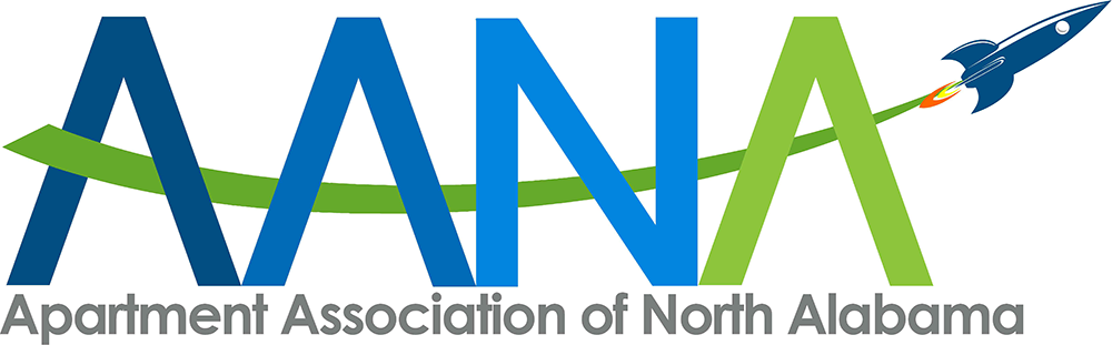 Apartment Association of North Alabama Logo