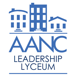 AANC Leadership Lyceum - May Breakfast - Exclusive Sponsorship