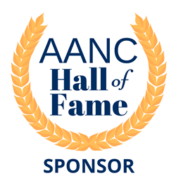 AANC Hall of Fame Sponsorship