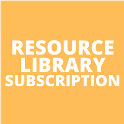 AANC Resource Library Subscription - Annual