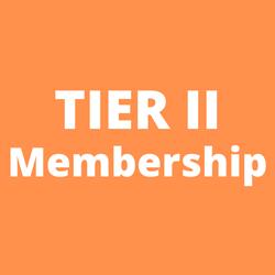 AANC State Supplier Membership Tier II