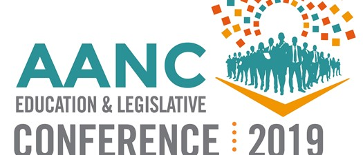 AANC Sponsor Reception & Information Session