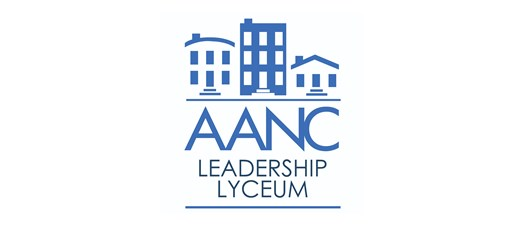 AANC 2020 Leadership Lyceum: Session 3