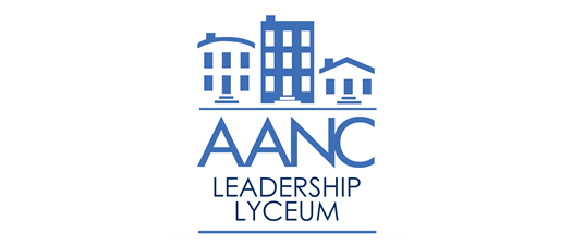 AANC 2021 Leadership Lyceum: Session 3