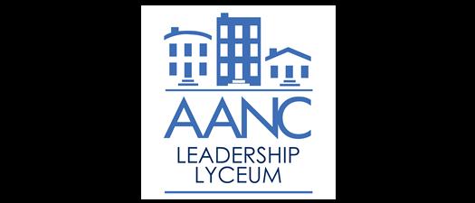 AANC 2021 Leadership Lyceum: Graduation