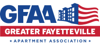 Greater Fayetteville Apartment Association - Winter Wonderland Ball