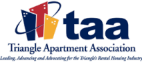 Triangle Apartment Association: A New Lease on Life 5k Team