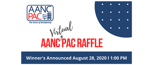 AANC PAC Raffle: Winner's Announced Live!