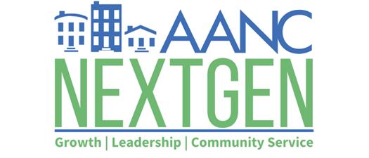 AANC NextGen Committee Meeting
