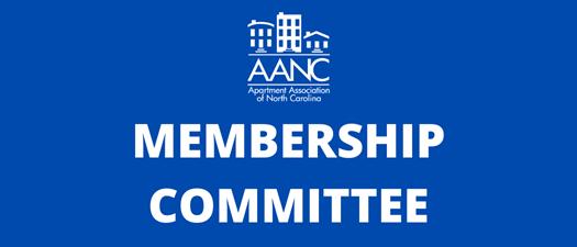 AANC Membership Committee Meeting