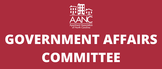 AANC Government Affairs Committee Meeting