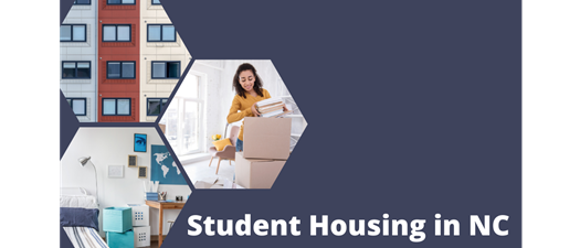 Student Housing in NC