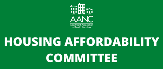 AANC Housing Affordability Committee Meeting