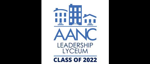 AANC 2022 Leadership Lyceum: Session 2
