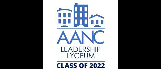 AANC 2022 Leadership Lyceum: Session 3