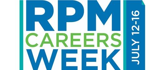 RPM Careers Week