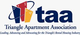 """Triangle Apartment Association: TAAEF """"Take 5"""""""