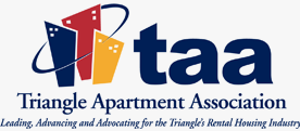 Triangle Apartment Association: 2019 October Day of Service