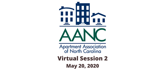 AANC Conference: Virtual Session 2
