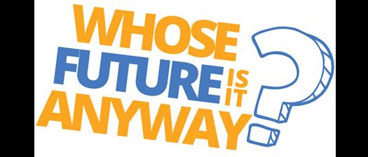 NextGen Webinar: Whose Future is it Anyway?