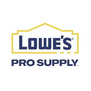 Lowe's Pro Supply - TAA
