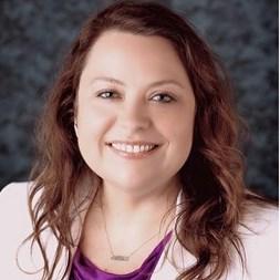 Stephanie Caudill