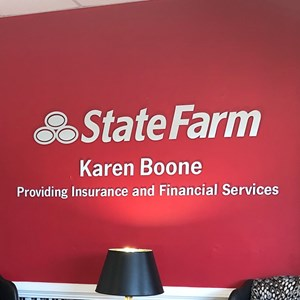 Karen Boone - State Farm Insurance Agent