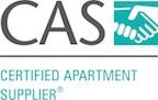 Certified Apartment Supplier Designation (CAS) 2018