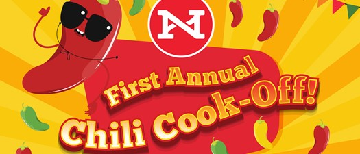 Fall Membership Event Chili Cook Off