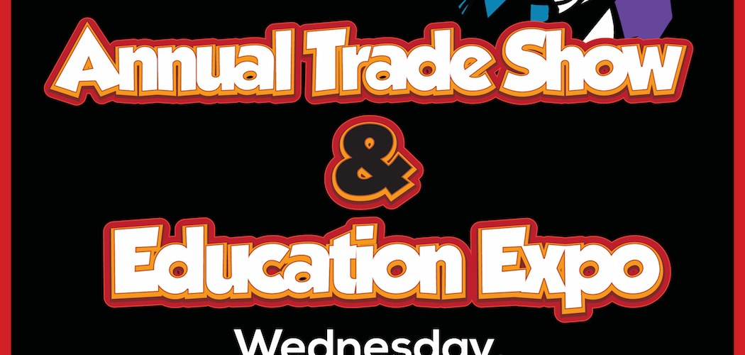Trade Show-Education Sessions