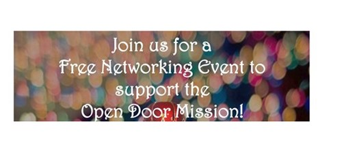 Free Networking & Shopping