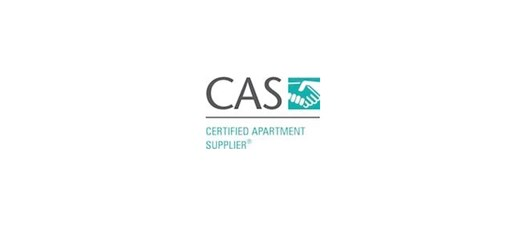 Certified Apartment Supplier Designation (CAS) 2021