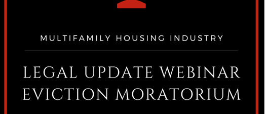 Eviction Moratorium Update- NE