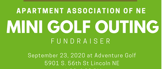 Lincoln Mini Golf Outing