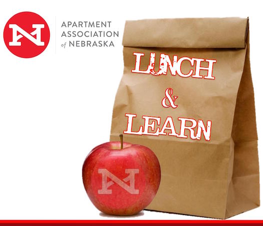 Lunch and Learn  - Kearney:  How To Work Order | Budget for Maintenance