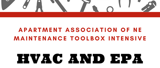 Maintenance Toolbox Intensive: AC Class w/ EPA Test