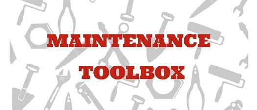 Maintenance Toolbox Intensive: HVAC Class w/ EPA Test