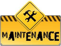 Maintenance Morning